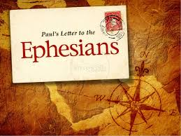 The Book Of Ephesians Part 7 Standing-With-Christ
