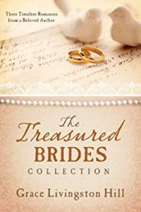 The Treasured Brides Collection Southside CHurch Library